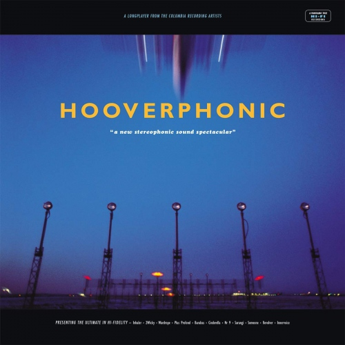 Hooverphonic -A New Stereophonic Sound Spectacular