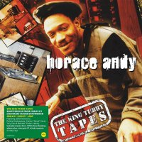 Horace Andy - King Tubby Tapes