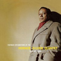 Horace Silver - Further Explorations (Blue Note Tone Poet Series)