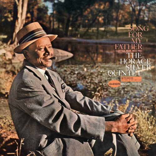 Horace Silver -Song For My Father