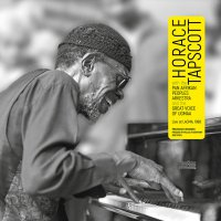 Horace Tapscott - Live At Lacma 1998