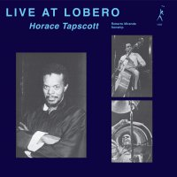 Horace Tapscott - Live At Lobero