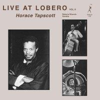 Horace Tapscott - Live At Lobero Vol. 2