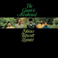 Horace Tapscott Quintet - The Giant Is Awakened