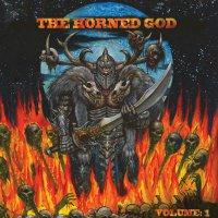 Horned God -Volume: 1