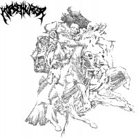 Horsehunter -Horsehunter (Half white / half clear vinyl)