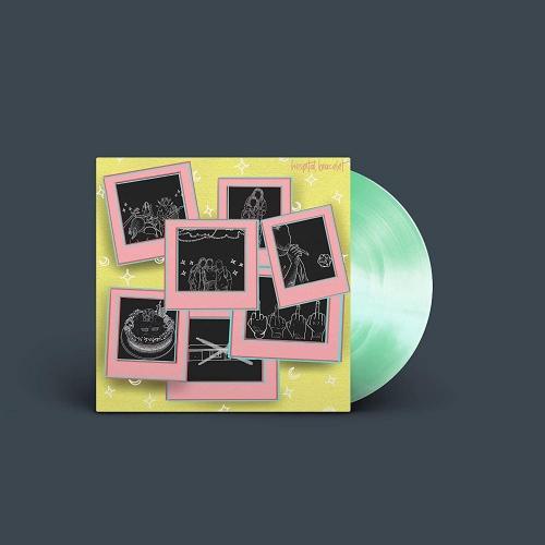 Hospital Bracelet -South Loop Summer Vinyl