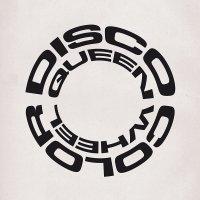 Host Family - Disco Queen / Color Wheel