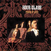 Hour Glass -Power Of Love