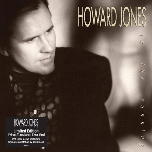 Howard Jones -In The Running