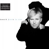 Howard Jones - One To One (Ltd 140Gm Translucent Blue Vinyl)