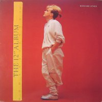 Howard Jones -The 12 Inch Album
