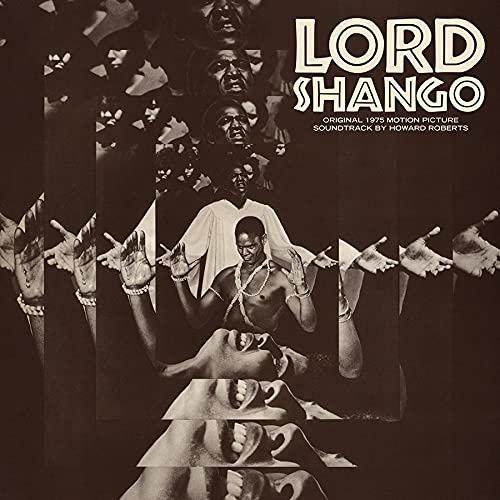 Howard Roberts - Lord Shango