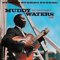 Howlin' Wolf -Muddy Waters At Newport 1960