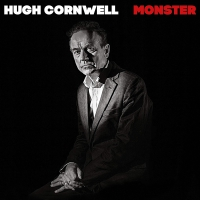 Hugh Cornwell - Monster