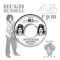 Hugh Mundell -Rasta Have The Handle