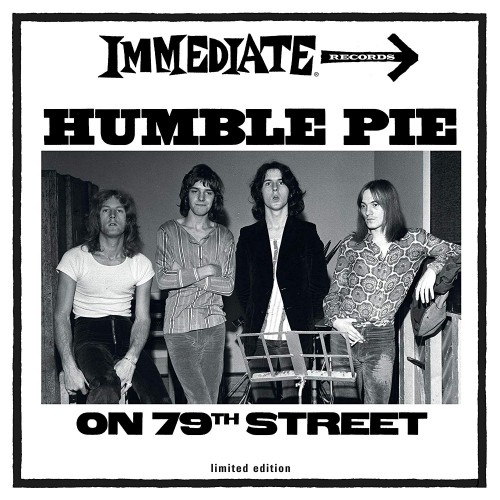 Humble Pie -On 79Th Street