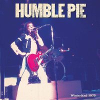 Humble Pie - Winterland 1973