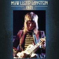 Huw Langton Lloyd - 1971