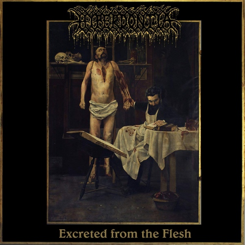 Hyperdontia - Excreted From The Flesh