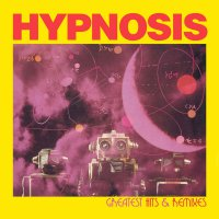 Hypnosis -Greatest Hits & Remixes
