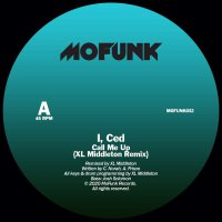 I Ced -Interpretations Remixes