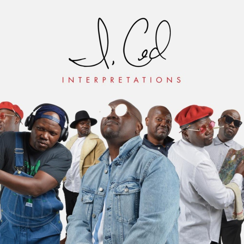 I Ced - Interpretations