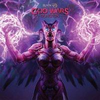 Ian Taylor / Adam Bond - Runescape: God Wars Dungeon