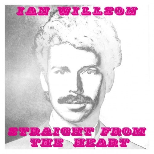 Ian Willson -Straight From The Heart