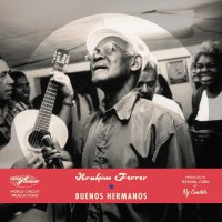 Ibrahim Ferrer - Buenos Hermanos