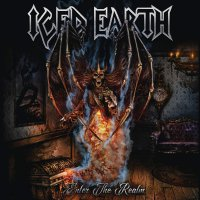 Iced Earth -Enter The Realm - Ep