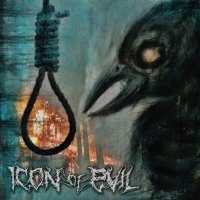 Icon Of Evil -Icon Of Evil