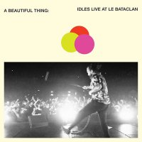 Idles - A Beautiful Thing: Idles Live At Le Bataclan Neon Clear