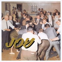 Idles - Joy As An Act Of Resistance. Deluxe