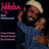 Idris Muhammed -Kabsha