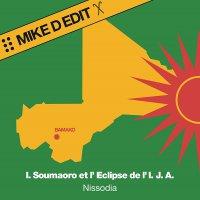 Idrissa Soumaoro Et L'eclipse De L'ija - Nissodia
