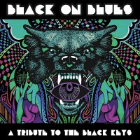 Iggy Pop -Black On Blues - A Tribute To The Black Keys / Va