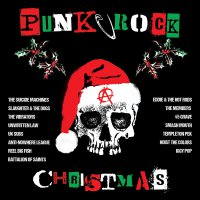 Iggy Pop - Punk Rock Christmas / Various