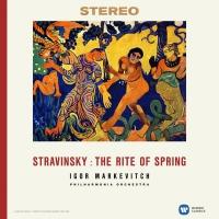 Igor Markevitch - Stravinsky: Le Sacre Du Printemps