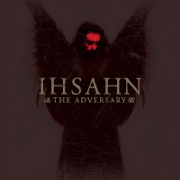 Ihsahn -The Adversary Transparent Red