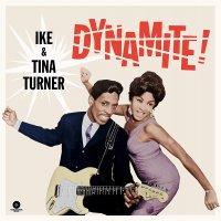 Ike & Tina Turner - Dynamite Limited