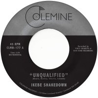 Ikebe Shakedown -Unqualified