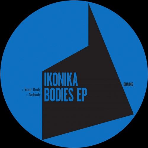 Ikonika -Bodies
