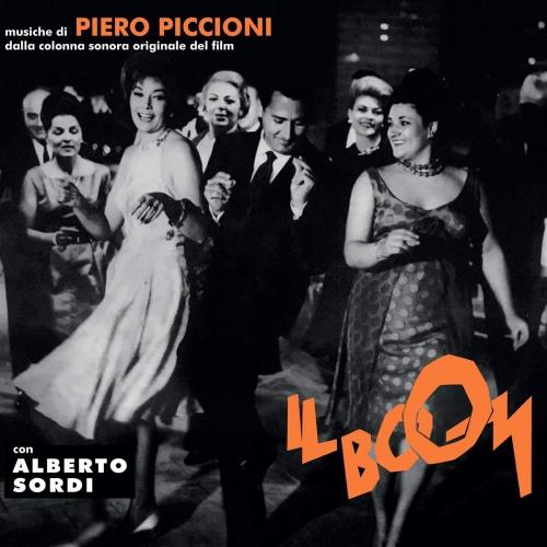 Il Boom  /  O.S.T. -Il Boom