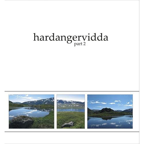 Ildjarn - Nidhogg - Hardangervidda II