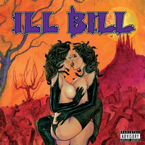 Ill Bill -La Bella Medusa