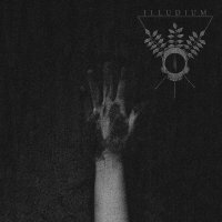 Illudium - Ash Of The Womb Ash Grey Marble