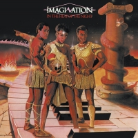 Imagination - In The Heat Of The Night