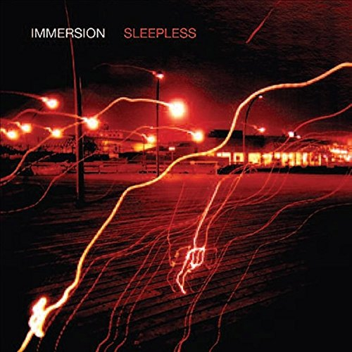 Immersion - Sleepless