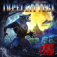 Impellitteri -The Nature Of The Beast